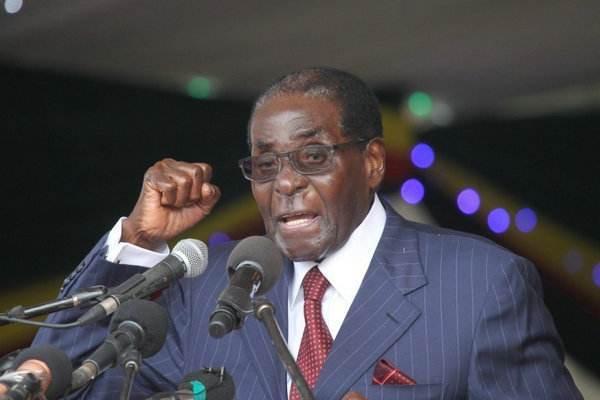 津巴布韦总统:穆加贝是民族解放象征,永远不会忘记他的贡献