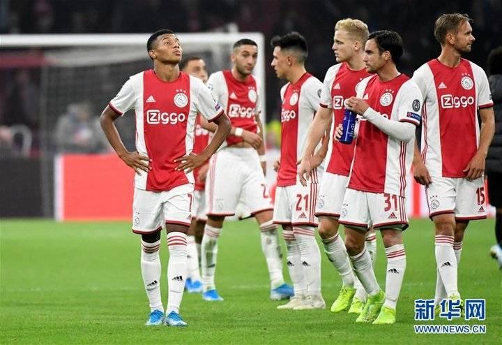 昔日欧冠豪门欧联杯惨遭淘汰,不怪对手只怪自己