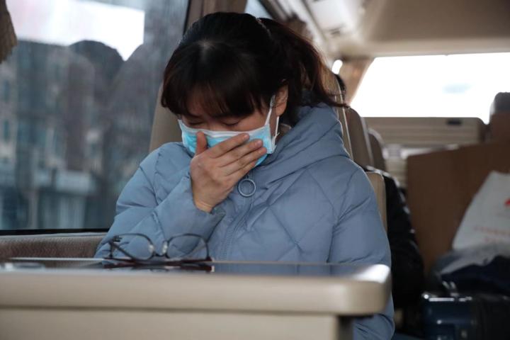 孩子没睡醒,妈妈已出征!滨州二批支援医生家中情景泪目…