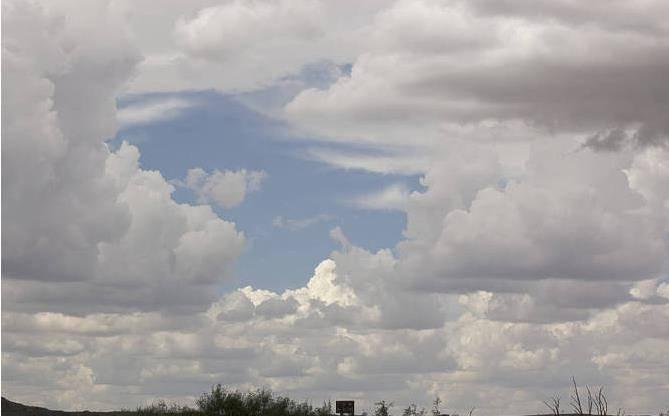 烟台10月5日温度14℃~17℃ 多云