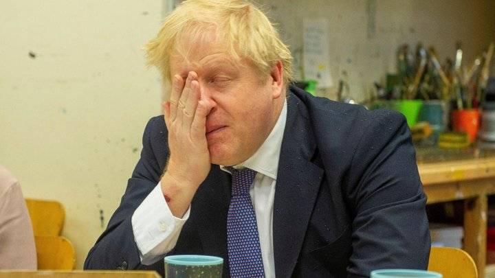 英首相要求欧盟6月前敲定自贸协定,否则将退出谈判