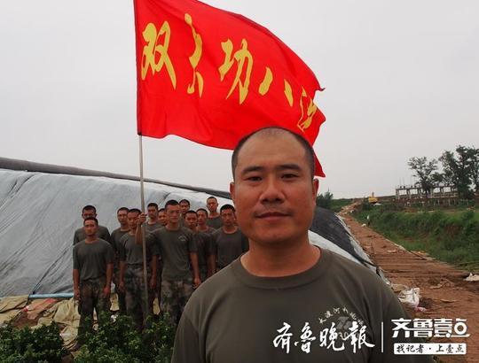 齐鲁晚报·齐鲁壹点 记者周青先摄