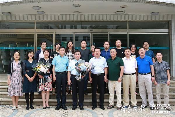 泰安市中心医院举办第六期干部管理培训班