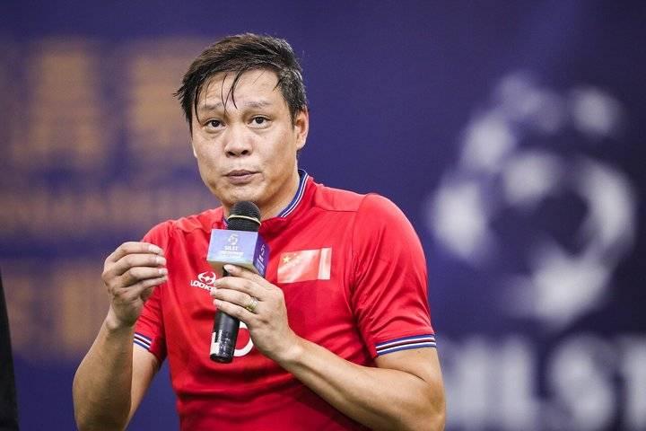 范志毅:当年预言国足输越南并非信口开河,是基于专业观察