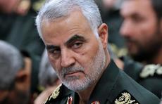 地球局|炸死苏莱马尼,美国冒险挑衅伊朗,中东又要乱套