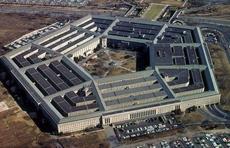 五角大楼证实:伊朗向美军基地发射至少12枚导弹