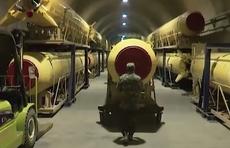 残骸曝光型号,伊朗打击美军基地用的是这两款导弹
