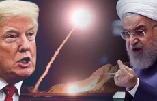地球局|美国伊朗闹翻脸,为何遭殃的是夹在中间的伊拉克