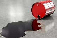 伊朗反击后国际油价上演过山车:从上涨4.5%至下跌1%