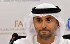 阿联酋能源部长:海湾地区原油供应正常,呼吁避免局势恶化