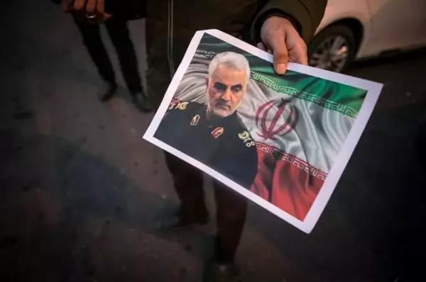 央视国际锐评:中东局势恶化对谁都没好处