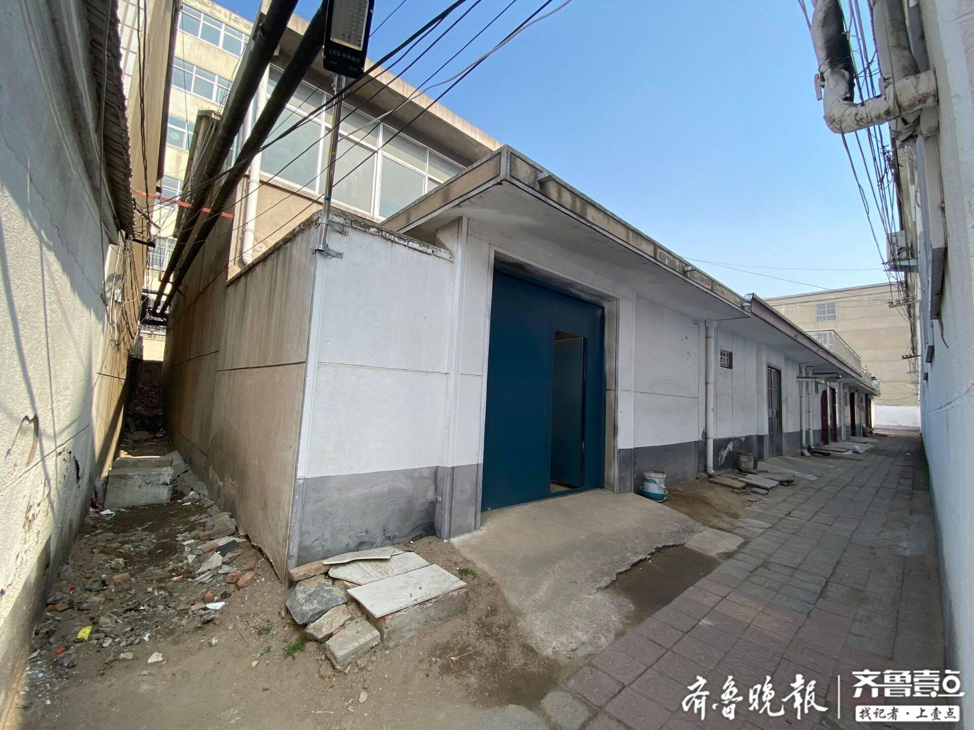 """""""没钱可以出力""""司机李保民:10年前的自建房,去年才还完贷款"""