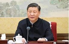 习近平:在中央政治局常委会会议研究应对疫情工作时的讲话