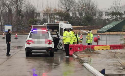 山东多市高速口检疫点开始撤离!济南、东营、淄博、泰安…