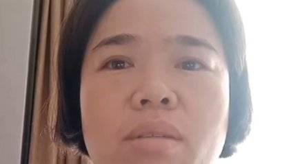 果然视频如你所愿 泰安市宁阳县中医院李玲,疫情结束后的心愿