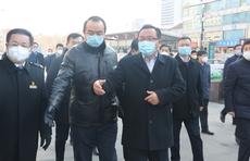 济南市委副书记、市长孙述涛:抓改革勇攻坚当好高质量发展排头兵
