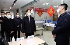 潍坊市委书记惠新安:咬定青山不放松不达目标不罢休