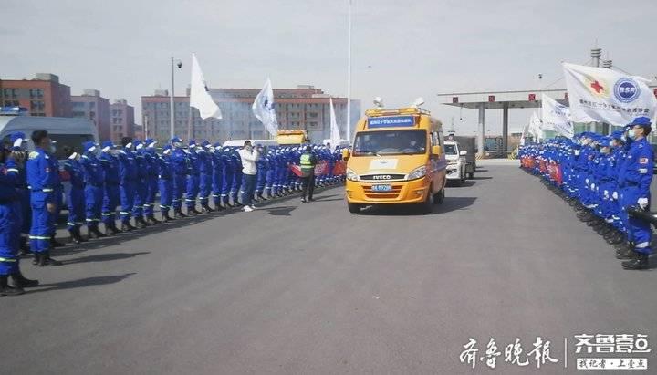 109名w88官方网页版蓝天志愿者援助武汉的51天