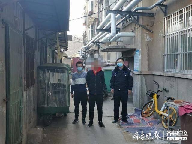 溜门盗窃,见啥拿啥?济南市中警方48小时破获系列盗窃工地案