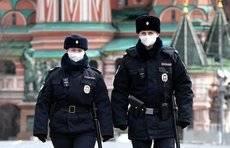 地球局|确诊破2万!俄罗斯疫情形势恶化,5·9阅兵或推迟