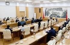 刘家义主持召开全球汉籍合璧工程专题会议