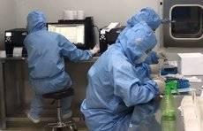济南单日核酸检测能力破3万人份