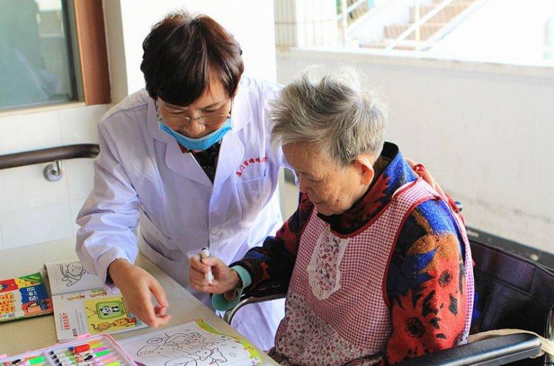 山东:年内新建改造护理型敬老院120处