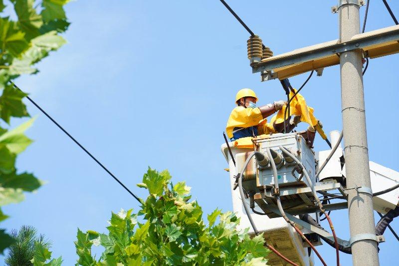威海市电网负荷突破240万千瓦,创历史最高数值