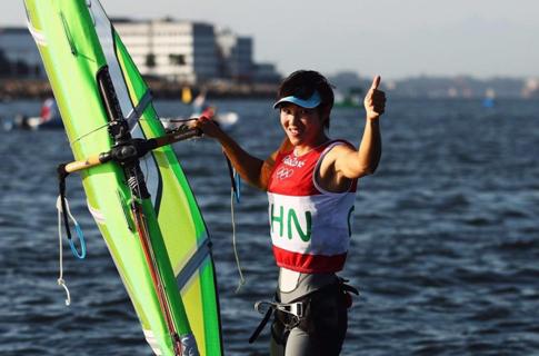 第一个由地方举办的中国HOBIE帆船公开赛开启招募,6-9月在威海等你乘风破浪