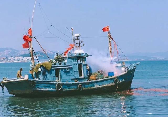 """山东今日正式开海:""""众鲜""""回归,吃货流涎"""