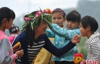 今日教师节丨涨工资、减负担,@1792万中国教师查收好消息