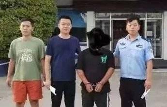 涉嫌帮信犯罪的逃犯孟某在济阳活动?警察出击!