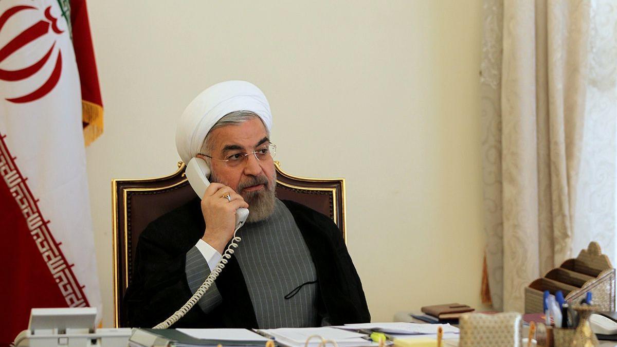 伊朗总统鲁哈尼:人为错误导致乌航坠机,相关责任人将接受调查