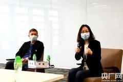 深圳:用科技力量助力全球抗疫