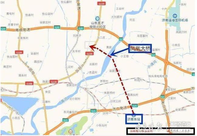 济南黄河北首条有轨电车来了!线路全长约35.5公里设16站