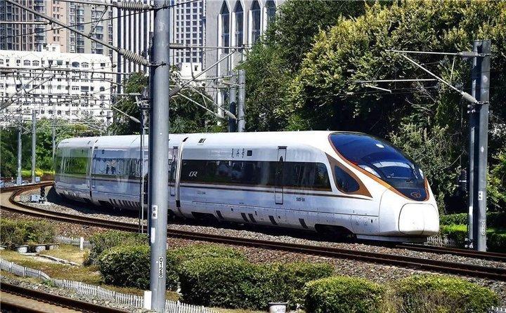 没买到火车票的有福了!国庆期间潍坊站加开部分临客