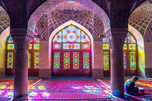 伊朗这么多绝美名胜,特朗普威胁想炸的最可能是哪一个?