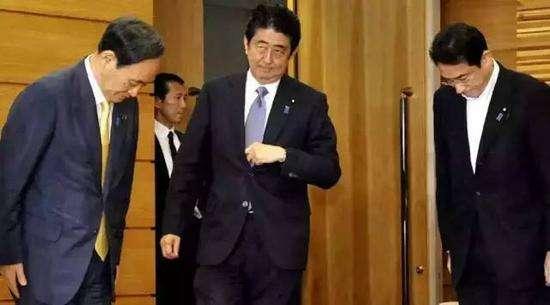 说好的中东之行又取消了,安倍遭打脸,日本成输家