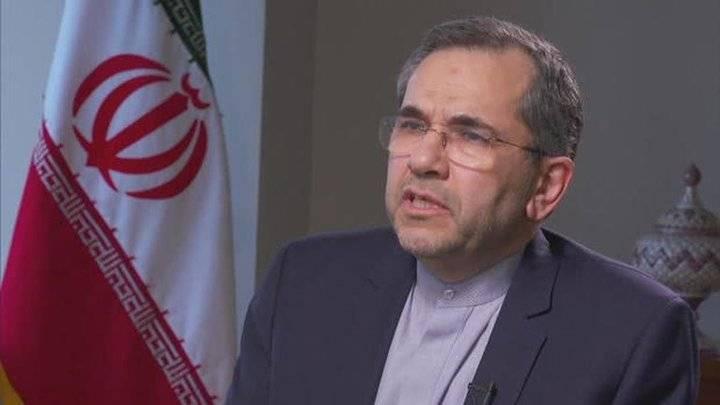 伊朗:开除博尔顿没用,不取消制裁就不会美国谈判