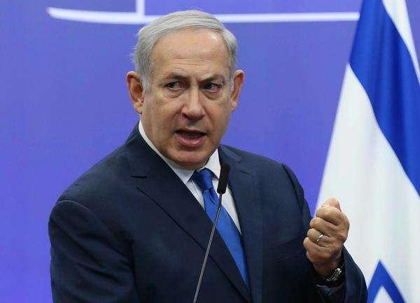以色列总理:刺杀苏莱马尼是美国的事,跟我们没关系