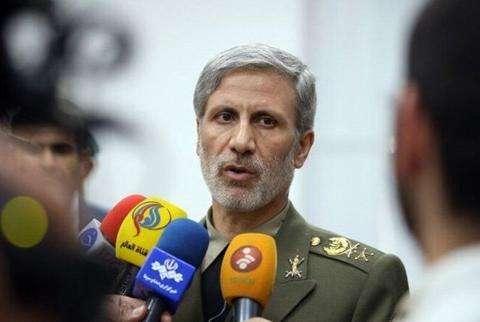 伊朗国防部:正准备对美军发动下一次打击