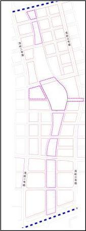#生活日报#济南中央商务区将建绸带公园,串起经十路和工业南路