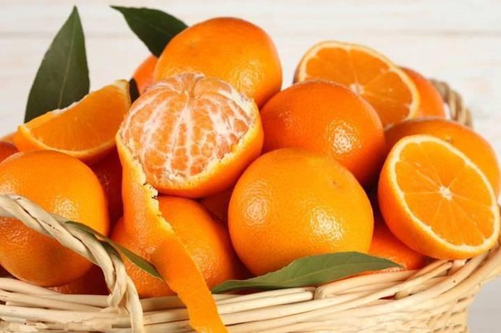 橘子上的白丝,吃了好不好?10个吃柑橘类水果的困惑