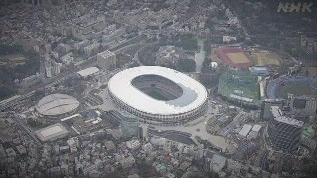 亏大了,东京奥运会若延期一年,6400亿日元将打水漂