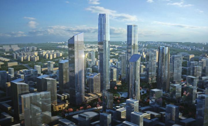 济南市自然资源和规划局核发《建设项目用地预审与选址意见书》