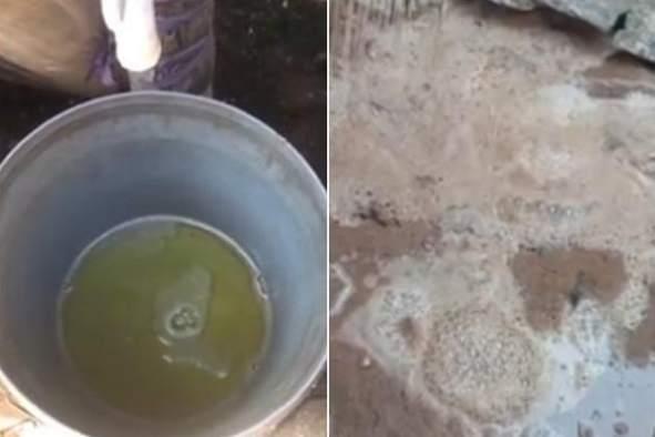 河北广宗县13个村自来水异常,3名嫌疑人被控制