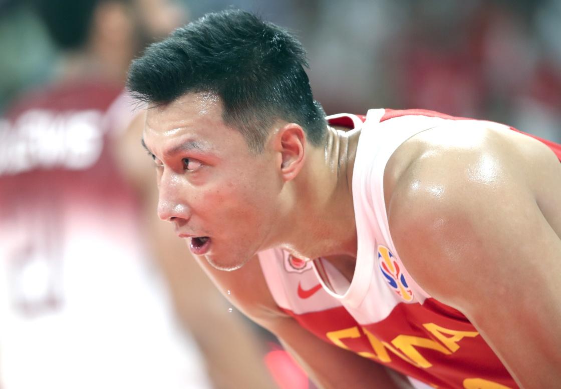 中国男篮打排位赛 可能无缘东京奥运会